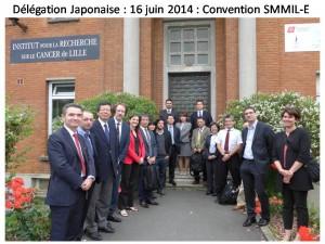 IRCL-delegation-SMMIL-E
